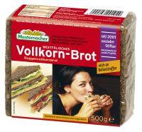 Mestemacher Vollkorn-Brot