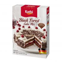 Kathi Black Forest cake mix