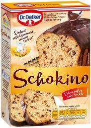 Dr. Oetker Schokino-Kuchen