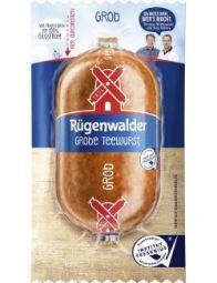 Rügenwalder Teewurst, grob 167g