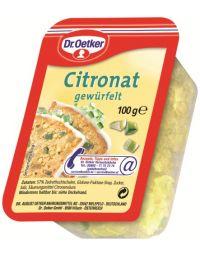 Dr. Oetker Citronat