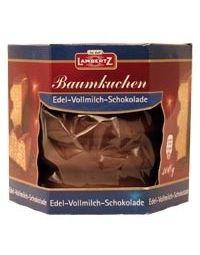 Baumkuchen,  Edel-Vollmilch