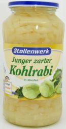 Kohlrabi,