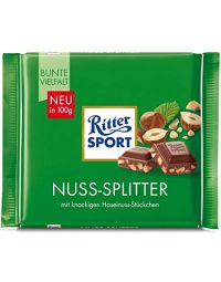 Ritter Sport Nuss-Splitter
