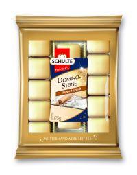 Schulte Dominos in weißer Schokolade