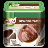 Knorr Klarer Bratensaft, 2.5l