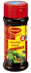 Maggi Würzmischung 4 - knackige Salate