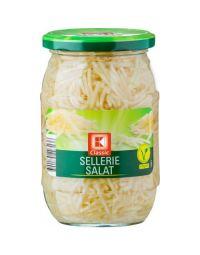 Sellerie Salat