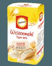 Weizenmehl Type 405