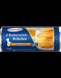 Knack&Back Buttermilchbrötchen