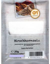 Gemara Hirschhornsalz