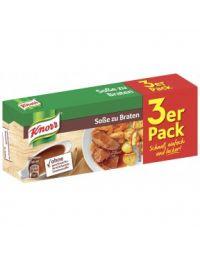 Knorr Sosse zu Braten, 3er Pack