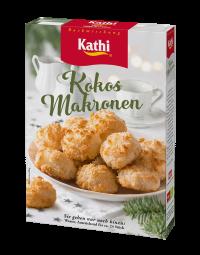 Kathi Kokos Makronen