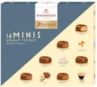 Niederegger Nougat, 16 Minis