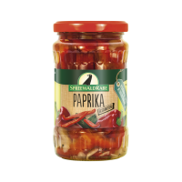 Spreewaldrabe Paprika