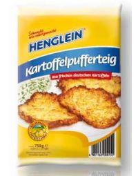 Henglein Kartoffelpufferteig