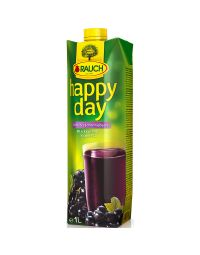 Happy Day - Schwarze Johannisbeere, juice