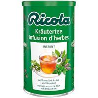 Ricola Schweizer Kräutertee - instant