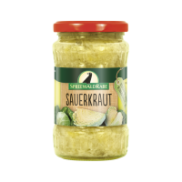 Spreewaldrabe Sauerkraut, small jar