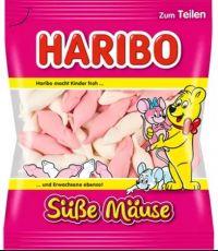 Haribo Süsse Mäuse