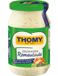 Thomy Remoulade, jar