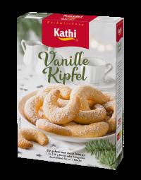 Kathi Vanille Kipfel