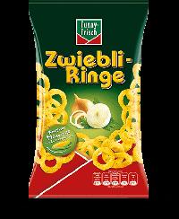 Funny Frisch Zwiebli-Ringe