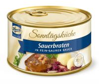 Keunecke Sauerbraten