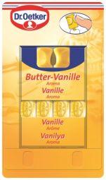 Dr. Oetker Butter-Vanille Aroma