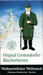 Orig. Crottendorfer Weihn. Weihrauch