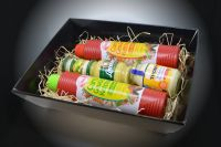Condiment Hamper
