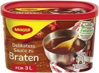 Maggi Delikatess-Sauce zu Braten, 3l