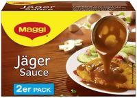 Maggi Jäger Sauce, 2er Pack