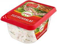 Popp Fleischsalat 400g, Best Before 12.08.21