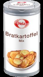 Hela Bratkartoffel Mix