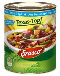 Erasco Texas-Topf