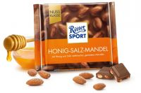 RitterSport Honig Salz Mandel