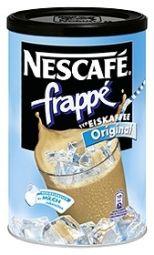 Nescafé frappé Eiskaffee