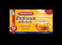 Teekanne Ostfriesen Teefix, 50 bags