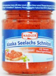 Alaska Seelachsschnitzel