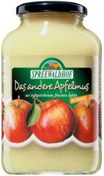 Spreewaldhof, Das andere Apfelmus