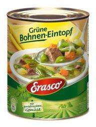 Erasco Grüne Bohneneintopf