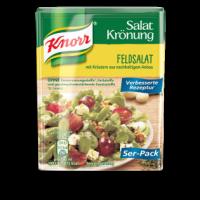 Knorr Salatkrönung Feldsalat