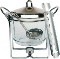 Hot Pot für Feuerzangenbowle