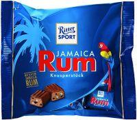 Ritter Sport Jamaica Rum Knusperstück