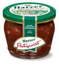 Keunecke Harzer Rotwurst