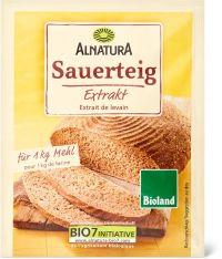 Alnatura Bio Sauerteig Extrakt