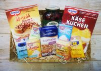 The Great German Bake-off Hamper