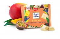 Ritter Sport  Buenos Dias Weisse Mango Maracuja