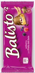 Balisto Joghurt-Beeren-Mix